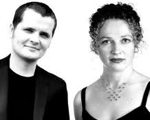 April 27th 2012 - Moynihan O Leary Duo in Farmleigh