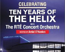 Oct 15th 2012  - Celebrating the ten year anniversary of The Helix